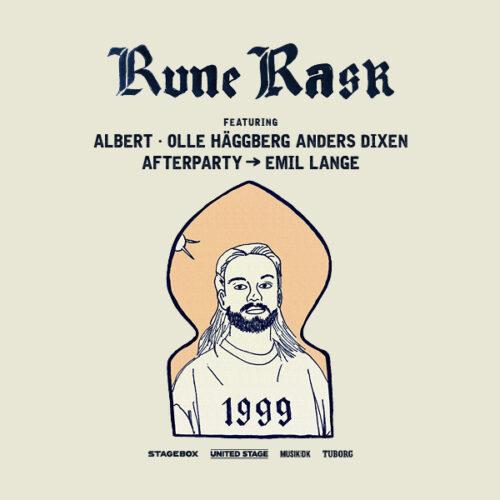 Rune Rask